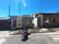 Casa   Alto Da Figueira II (Varginha)   R$  600,00