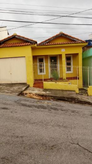 Casa   Novo Horizonte (Varginha)   R$  450.000,00