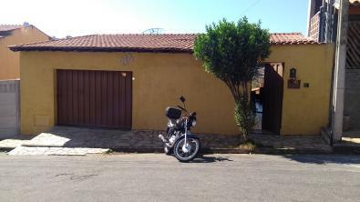 Casa   Santa Maria (Varginha)   R$  300.000,00