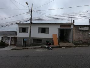 Casa   Vila São Geraldo (Varginha)   R$  1.000,00