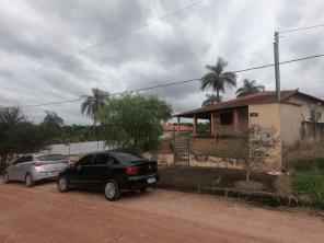 Chácara   Centro (Três Pontas)   R$  780.000,00