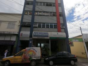 Sala   Centro (Varginha)   R$  135.000,00