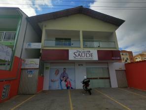 Sala   Jardim Cidade Nova (Varginha)   R$  600,00