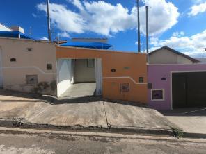 Casa   Sagrado Coração (Varginha)   R$  125.000,00