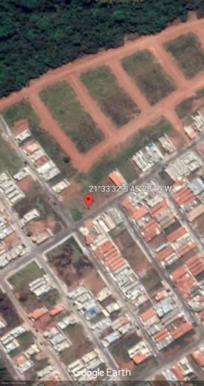 Lote   Residencial Belo Horizonte (Varginha)   R$  95.000,00