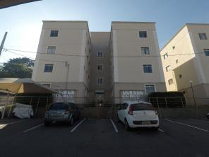 Apartamento   Industrial Jk (Varginha)   R$  680,00