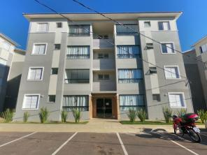 Apartamento   Aeroporto (Varginha)   R$  540,00