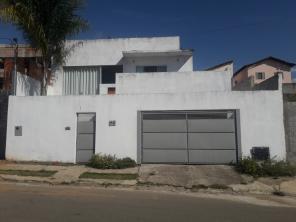 Casa   Parque Residencial Jardins Do Ágape (Varginha)   R$  500.000,00