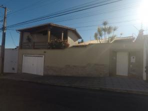 Casa   Jardim Ribeiro (Varginha)   R$  550.000,00