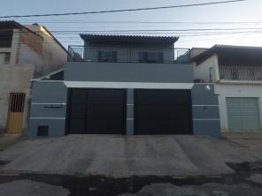 Casa   Parque Residencial Rio Verde (Varginha)   R$  500.000,00