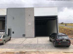 Galpão   Santa Luiza (Varginha)   R$  3.500,00