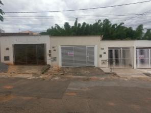 Casa   Vila Andere II (Varginha)   R$  210.000,00