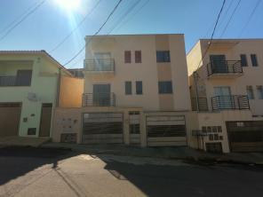 Apartamento   Parque Das Acácias (Varginha)   R$  165.000,00