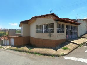 Casa   Santana (Varginha)   R$  250.000,00