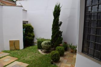 Casa   Parque Boa Vista (Varginha)   R$  2.800,00