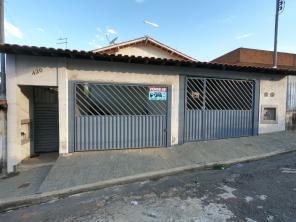 Casa   Santa Maria (Varginha)   R$  170.000,00