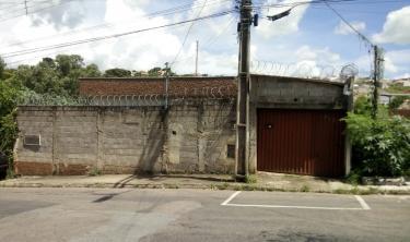 Casa   Vila São Geraldo (Varginha)   R$  220.000,00