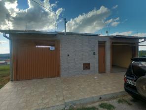 Casa   Santa Luzia (Varginha)   R$  320.000,00