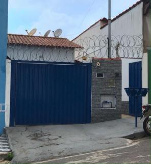 Casa   Jardim São Joaquim (Varginha)   R$  155.000,00