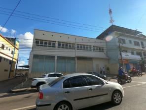 Galpão   Centro (Varginha)   R$  25.000,00