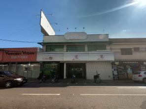 Ponto Comercial   Centro (Varginha)   R$  15.000,00
