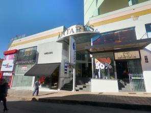Ponto Comercial   Centro (Varginha)   R$  2.200,00
