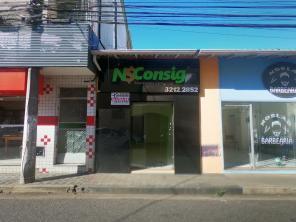 Ponto Comercial   Centro (Varginha)   R$  1.200,00
