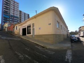 Casa   Centro (Varginha)   R$  1.000,00