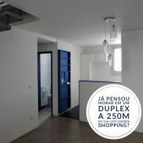 Apartamento Duplex   Alta Vila (Varginha)   R$  245.000,00