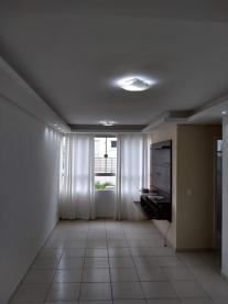 Apartamento   Sagrado Coração (Varginha)   R$  780,00