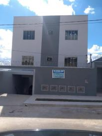 Apartamento   Residencial Portinari (Varginha)   R$  1.000,00