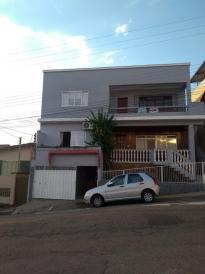 Casa   Vila Santa Cruz (Varginha)   R$  1.300,00
