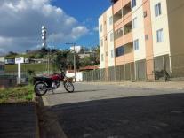 Apartamento   Vila Verde (Varginha)   R$  820,00