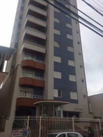 Apartamento   Centro (Varginha)   R$  1.400,00