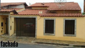 Casa   Parque Boa Vista (Varginha)   R$  500.000,00