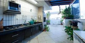 Cobertura Duplex   Castelo (Belo Horizonte)   R$  1.800.000,00