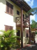 Casa em condomínio - Taperapuan - Porto Seguro - R$  300,00