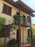 Casa em condomínio - Taperapuan - Porto Seguro - R$  298.000,00