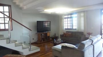 Casa   Santa Mônica (Belo Horizonte)   R$  599.000,00