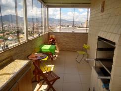 Cobertura Duplex   Nova Vista (Belo Horizonte)   R$  420.000,00