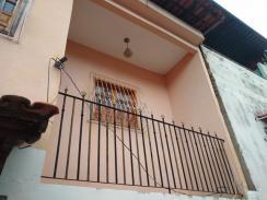 Casa   Horto Florestal (Belo Horizonte)   R$  900,00