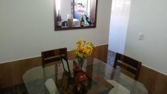 Casa geminada coletiva   Boa Vista (Belo Horizonte)   R$  250.000,00