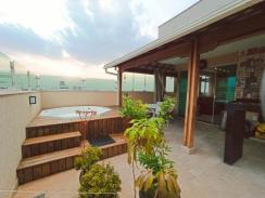 Cobertura Duplex   Santa Inês (Belo Horizonte)   R$  770.000,00
