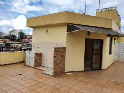 Cobertura Duplex   Santa Inês (Belo Horizonte)   R$  599.000,00