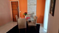Apartamento   Vitória (Belo Horizonte)   R$  190.000,00