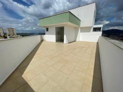 Cobertura Duplex   Nova Vista (Belo Horizonte)   R$  599.000,00