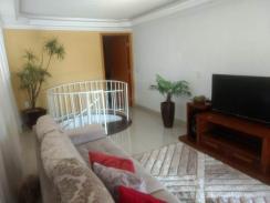 Cobertura Duplex   Vila Nova Vista (Sabará)   R$  360.000,00