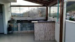 Cobertura Duplex   Alvorada (Sabará)   R$  299.000,00