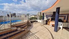 Cobertura Duplex   Cidade Nova (Belo Horizonte)   R$  730.000,00