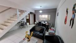 Casa geminada coletiva   Ana Lúcia (Sabará)   R$  310.000,00